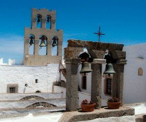Patmos Bells of the Monastery of St. John www.njcharters.com
