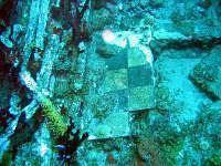 Wreck of Rhone 1 www.njcharters.com