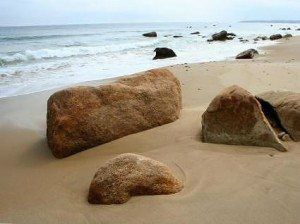 Block Island Beach www.njcharters.com