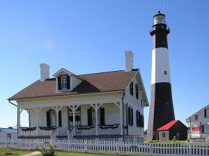 Tybee Island Light House www.njcharters.com