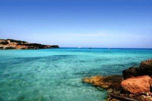 Formentera Anchorage www.njcharters.com