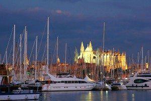 Mallorca Palma Cathedral