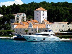 Solta Harbor www.njcharters.com