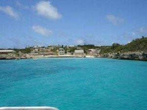 Bahamas Gregorytown www.njcharters.com