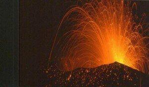 Stromboli Volcano www.njcharters.com