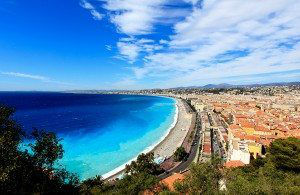 Nice, France www.njcharters.com #DestinationConfidential #YachtCharter