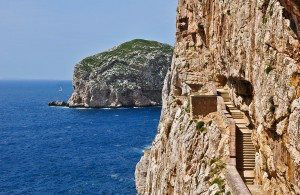 Alghero Sardinia Grotto www.njcharters.com #DestinationConfidential