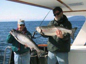 Alaska SS Onboard Fishing www.njcharters.com