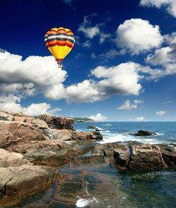 Arcadia Park_Maine www.njcharters.com