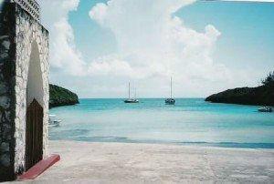 Bahamas Gregorytown Marina www.njcharters.com