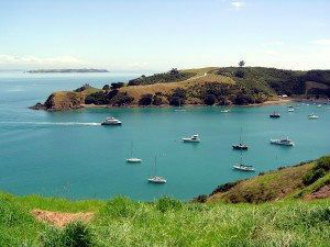 New Zealand Waiheke_Island www.njcharters.com