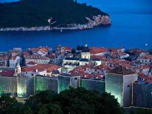 Old city Dubrovnik www.njcharters.com