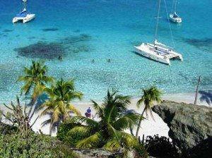 Tobago Cays Grenadines www.njcharters.com