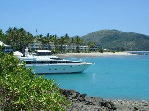 Whitsunday Resort www.njcharters.com