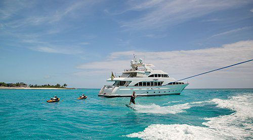 Water-Fun-on-luxury-yacht-charter-www.njcharters.com_